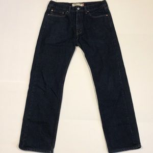 Levi's 505 jeans Straight Fit size 32